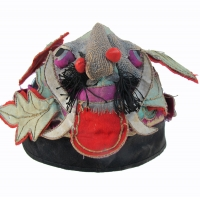 549 Droopy-Lidded Dragon Children's Hat