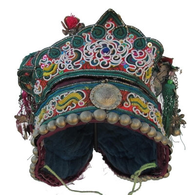 446 -Liping Dong Festival Hat